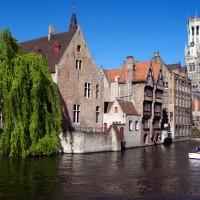 10 من المناطق السياحية في بلجيكا بالصور