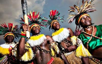 أهم العادات والتقاليد في الكاميرون؟