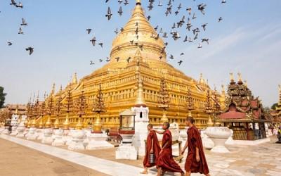 ماذا تعرف عن عادات وتقاليد ميانمار؟