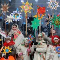 ماذا تعرف عن عادات وتقاليد أوكرانيا؟