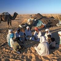 تقاليد وثقافة بدو مصر