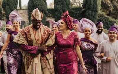 أهم العادات والتقاليد في نيجيريا