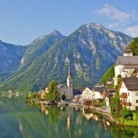 10 من أصغر مدن النمسا الساحرة بالصور