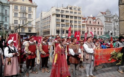 ما هي عادات وتقاليد جمهورية التشيك؟