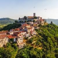 10 من أصغر مدن كرواتيا السياحية بالصور