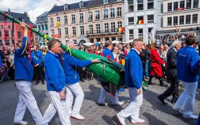 7 من أشهر عادات وتقاليد شعب بلجيكا