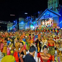 أهم العادات والتقاليد في ماليزيا