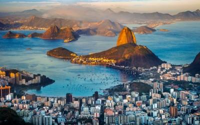 لماذا يفضل السفر إلى مدينة ريو دي جانيرو؟